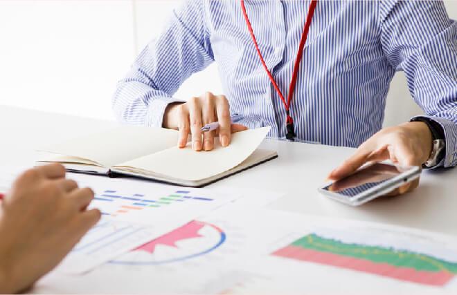 税理事務所、会計事務所の紹介